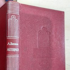 Libros de segunda mano: METTERNICH ARTHUR HERMAN AGUILAR 1952 COL. CRISOL N.9. Lote 228510075
