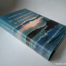 Libros de segunda mano: ANDRÉS PASCUAL. EL COMPOSITOR DE TORMENTAS. Lote 228536355