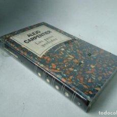 Libros de segunda mano: ALEJO CARPENTIER. LOS PASOS PERDIDOS. Lote 228544825