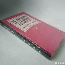 Libros de segunda mano: MARGUERITE DURAS. EL AMANTE DE LA CHINA DEL NORTE. Lote 228545040