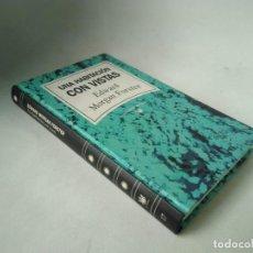 Libros de segunda mano: EDWARD MORGAN FORSTER. UNA HABITACIÓN CON VISTAS. Lote 228545125