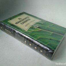 Libros de segunda mano: ANTONIO GALA. EL MANUSCRITO CARMESÍ. Lote 228545235