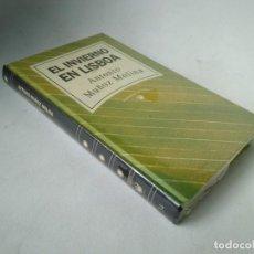Libros de segunda mano: ANTONIO MUÑOZ MOLINA. EL INVIERNO EN LISBOA. Lote 228545760