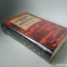 Libros de segunda mano: TOM WOLFE. LA HOGUERA DE LAS VANIDADES. Lote 228546355