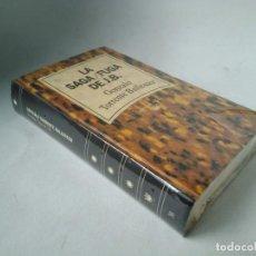 Libros de segunda mano: GONZALO TORRENTE BALLESTER. LA SAGA / FUGA DE J.B.. Lote 228546555
