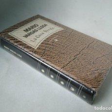 Libros de segunda mano: MARIO VARGAS LLOSA. LA CASA VERDE. Lote 228546825