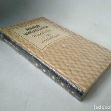Libros de segunda mano: MARIO VARGAS LLOSA. PANTALEÓN Y LAS VISITADORAS. Lote 228546940