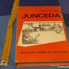 Libros de segunda mano: ARKANSAS ENVIO ECONOMICO PERE PRAT I UBACH JUNCEDA BIBL. TRESOR DE CATALUNYA . 2 ED.AEDOS 1969 CAT.. Lote 229576955