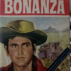 Libros de segunda mano: BONANZA. Lote 230123435