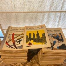 Libros de segunda mano: REVISTA LITERARIA. Lote 230390970
