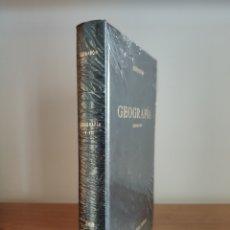 Libros de segunda mano: ESTRABÓN.- GEOGRAFÍA V-VII (BIBLIOTECA CLÁSICA GREDOS, N° 288). Lote 230649575