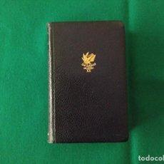 Libros de segunda mano: LOS CLÁSICOS DEL SIGLO XX - RUDYARD KIPLING - JANÉS EDITOR - TOMO 1 - AÑO 1951. Lote 230942265