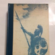 Libros de segunda mano: HOMERO ILIADA ODISEA CÍRCULO DE LECTORES. Lote 232046060