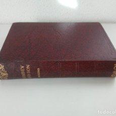 Libros de segunda mano: DOMBEY AND SON CHARLES DICKENS HAZELL WATSON AND VINEY LONDON ANTIGUO LIBRO EN INGLÉS. Lote 294989133