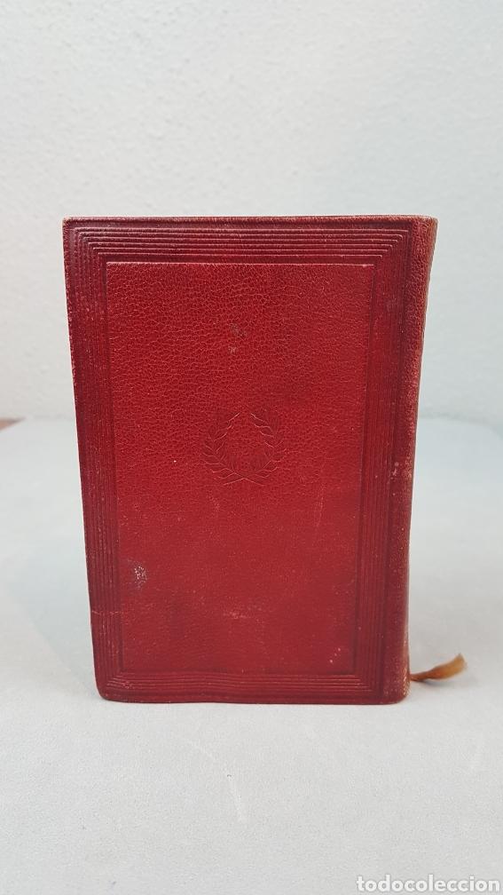 Libros de segunda mano: RAMON Y CAJAL OBRAS LITERARIAS COMPLETAS AGUILAR 1947. PRIMERA EDICIÓN - Foto 4 - 232601250