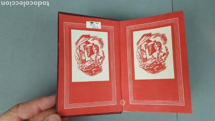 Libros de segunda mano: RAMON Y CAJAL OBRAS LITERARIAS COMPLETAS AGUILAR 1947. PRIMERA EDICIÓN - Foto 5 - 232601250