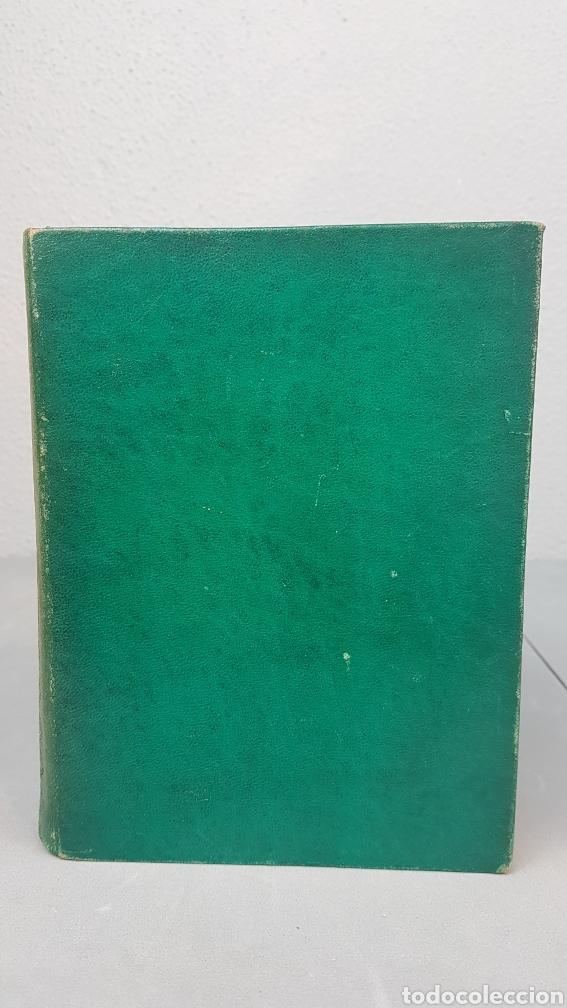 Libros de segunda mano: Libro de Don quijote de la Mancha. EdicionesCastilla,Madrid. Año 1947 - Foto 2 - 232797905