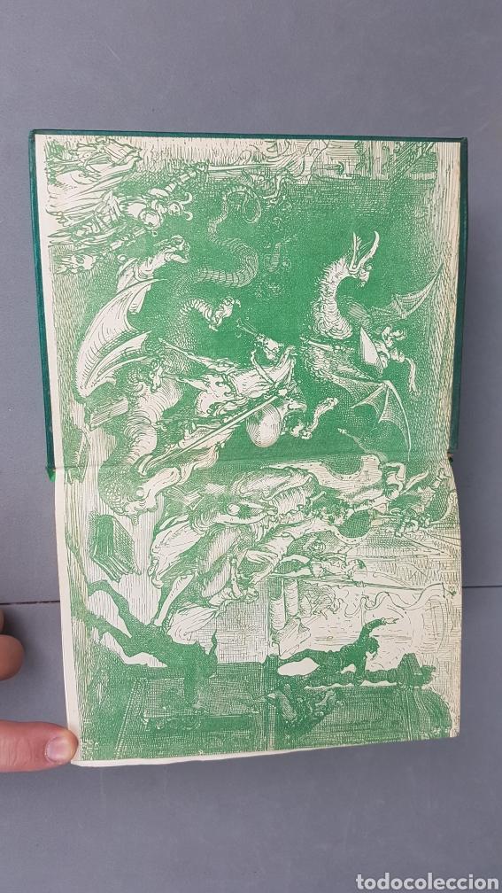 Libros de segunda mano: Libro de Don quijote de la Mancha. EdicionesCastilla,Madrid. Año 1947 - Foto 4 - 232797905