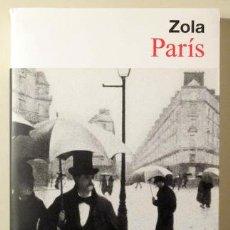 """Livros em segunda mão: """"ZOLA"""" - """"PARÍS - BARCELONA 2008"""". Lote 233212415"""