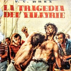 Libros de segunda mano: LA TRAGEDIA DEL VALKYRIE. Lote 233569870