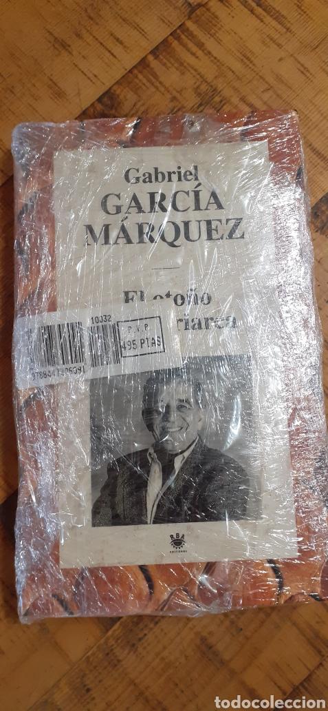 Libros de segunda mano: GABRIEL GARCÍA MÁRQUEZ - EL OTOÑO PATRIARCA - Foto 7 - 192800785