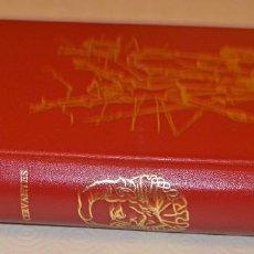 Libros de segunda mano: DON QUIJOTE DE LA MANCHA - ORTELLS 2004 - GRABADOS DE GUSTAVO DORÉ. Lote 235329790