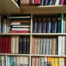 Libros de segunda mano: EDITORIAL AGUILAR. OBRAS COMPLETAS, 3 TOMOS (I AL III) - VICENTE BLASCO IBAÑEZ (4ª EDICIÓN 1961). Lote 235596920