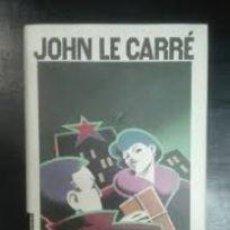 Libros de segunda mano: LE CARRÉ J. LIBROS. Lote 235819725