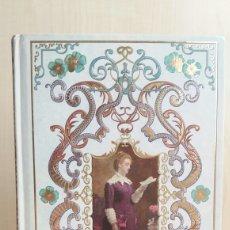 Libros de segunda mano: MADAME BOVARY. GUSTAVE FLAUBERT. RBA EDITORES, COLECCIÓN ROMÁNTICA, 2004.. Lote 236886180