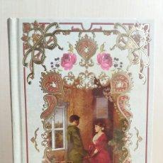 Libros de segunda mano: EL AMANTE DE LADY CHATTERLEY. D. H. LAWRENCE. RBA EDITORES, COLECCIÓN ROMÁNTICA, 2004.. Lote 236886890