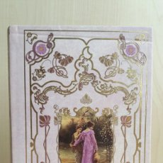 Libros de segunda mano: MANSFIELD PARK. JANE AUSTEN. RBA EDITORES, COLECCIÓN ROMÁNTICA, 2004.. Lote 236887995