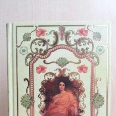 Libros de segunda mano: RETRATO DE UNA DAMA. HENRY JAMES. RBA EDITORES, COLECCIÓN ROMÁNTICA, 2004.. Lote 236901195