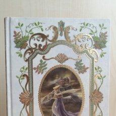 Libros de segunda mano: CUMBRES BORRASCOSAS. EMILY BRONTË. RBA EDITORES, COLECCIÓN ROMÁNTICA, 2004.. Lote 236902230