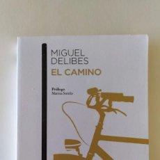 Libros de segunda mano: EL CAMINO MIGUEL DELIBES EDITORIAL AUSTRAL LITERATURA ESPAÑOLA. Lote 236904185