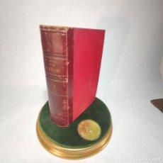 Libros de segunda mano: VERDAD. EMILIO ZOLA. TOMO PRIMERO. CASA EDITORIAL MAUCCI. BARCELONA. 1902.. Lote 237057915