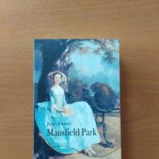 Libros de segunda mano: MANSFIELD PARK. JANE AUSTEN. Lote 239963790