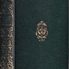 Libros de segunda mano: EL ESPECTADOR - ORTEGA Y GASSET - BIBLIOTECA NUEVA - 1961. Lote 240411455