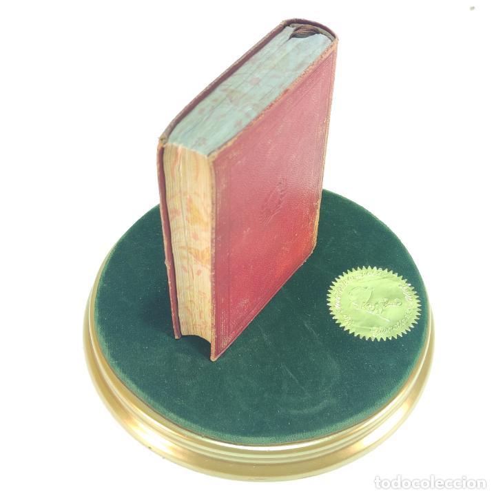 Libros de segunda mano: Obras escogidas. Walt Whitman. Aguilar. 1ª edición. 1946. - Foto 5 - 240900485