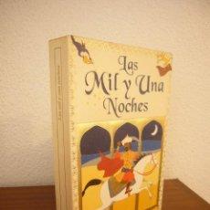 Libros de segunda mano: LAS MIL Y UNA NOCHES. NUEVA TRADUCCIÓN DEL MANUSCRITO MÁS ANTIGUO CONOCIDO (DESTINO, 2005). Lote 241251655