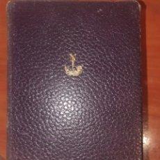 Libros de segunda mano: LOS PREMIOS NOBEL DE LA LITERATURA VOL.3. Lote 243029285