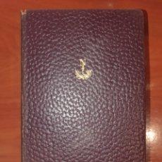 Libros de segunda mano: LOS PREMIOS NOBEL DE LITERATURA VOL.2. Lote 243030050