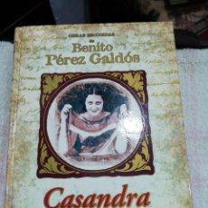 Libros de segunda mano: CASANDRA. Lote 243465035