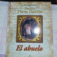 Libros de segunda mano: EL ABUELO. Lote 243465515