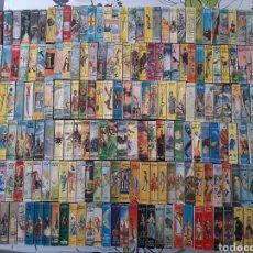 Libros de segunda mano: ENCICLOPEDIA PULGA GIGANTE COMPLETA 190 EJEMPLARES EN BUEN ESTADO. Lote 243565855
