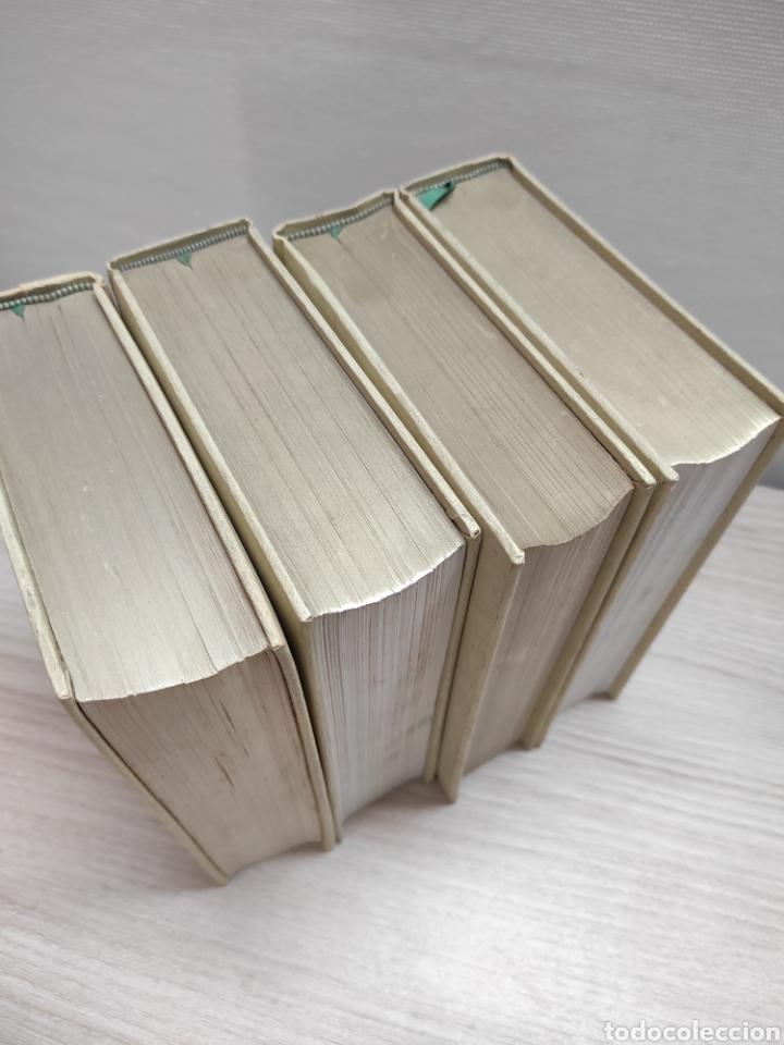 Libros de segunda mano: Lote 19 libros colección editorial Marín años 60/61 - Foto 6 - 244517025
