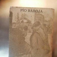 Libros de segunda mano: LA BUSCA. PÍO BAROJA. Lote 244518580