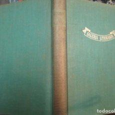 Libros de segunda mano: LA CARETA - ELENA QUIROGA - PRIMERA EDICION NOGUER 1955 + INFO NOGUER + INFO. Lote 244761400