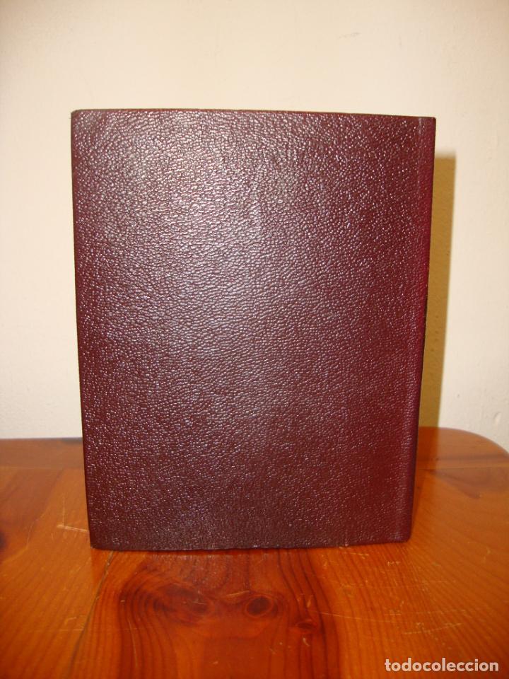 Libros de segunda mano: OBRAS COMPLETAS - FEDERICO GARCÍA LORCA - AGUILAR, 1968, MUY BUEN ESTADO - Foto 3 - 244948305