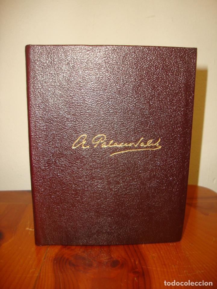 Libros de segunda mano: OBRAS COMPLETAS - ARMANDO PALACIO VALDÉS - AGUILAR, MUY BUEN ESTADO, 1968 - Foto 2 - 244950310