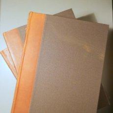 Libros de segunda mano: CERVANTES, MIGUEL DE - DON QUIJOTE DE LA MANCHA (4 VOL. - OBRA COMPLETA) - MADRID 1977 - FACSÍMIL AC. Lote 245402075